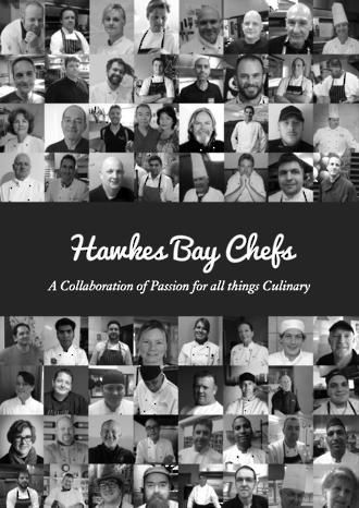 NZ Chefs – Central Branch 'Hawkes Bay Chefs'