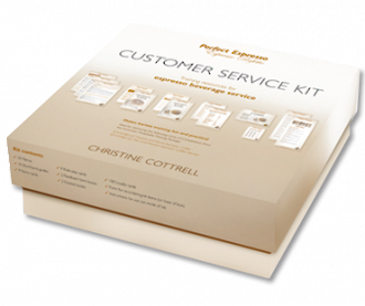 Customer Service Kit